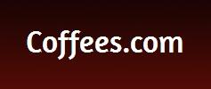 Coffees Dot Com Logo