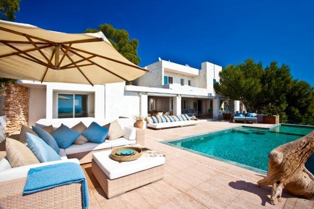 6611 Villa in Roca Llisa Ibiza Sothebys Realty  3