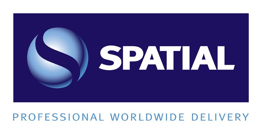 Spatial logo MEDIUM