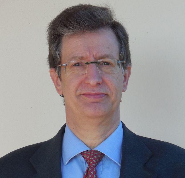 Stefano Zonin, Executive Partner, Italy