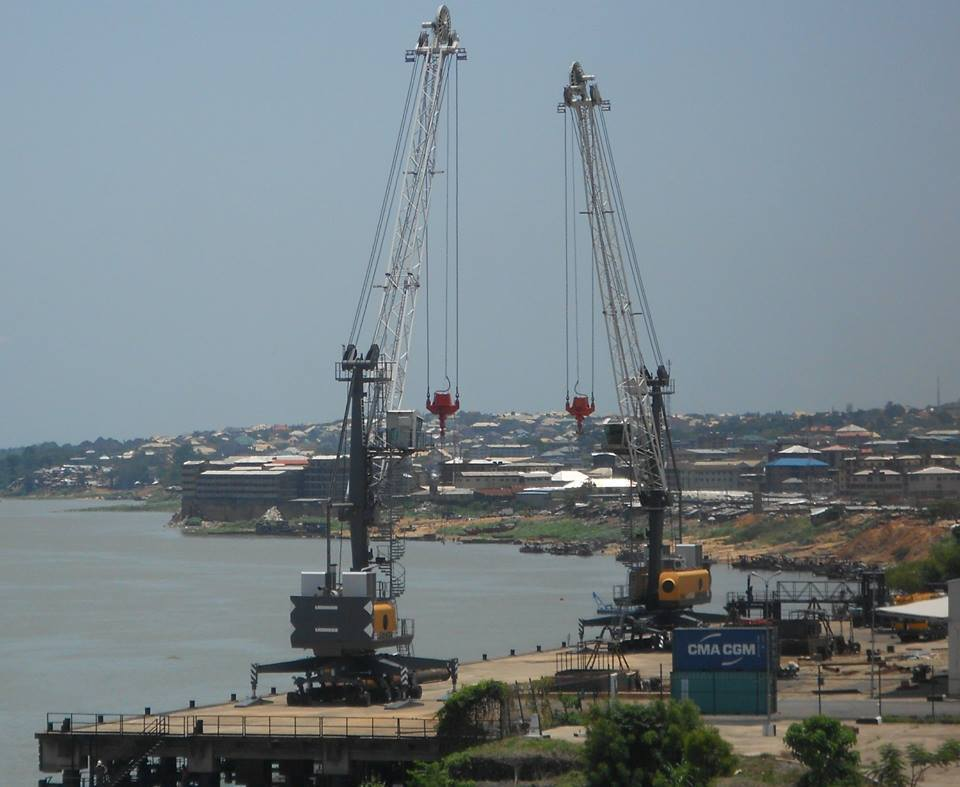 onitsha port picture from SESMLG