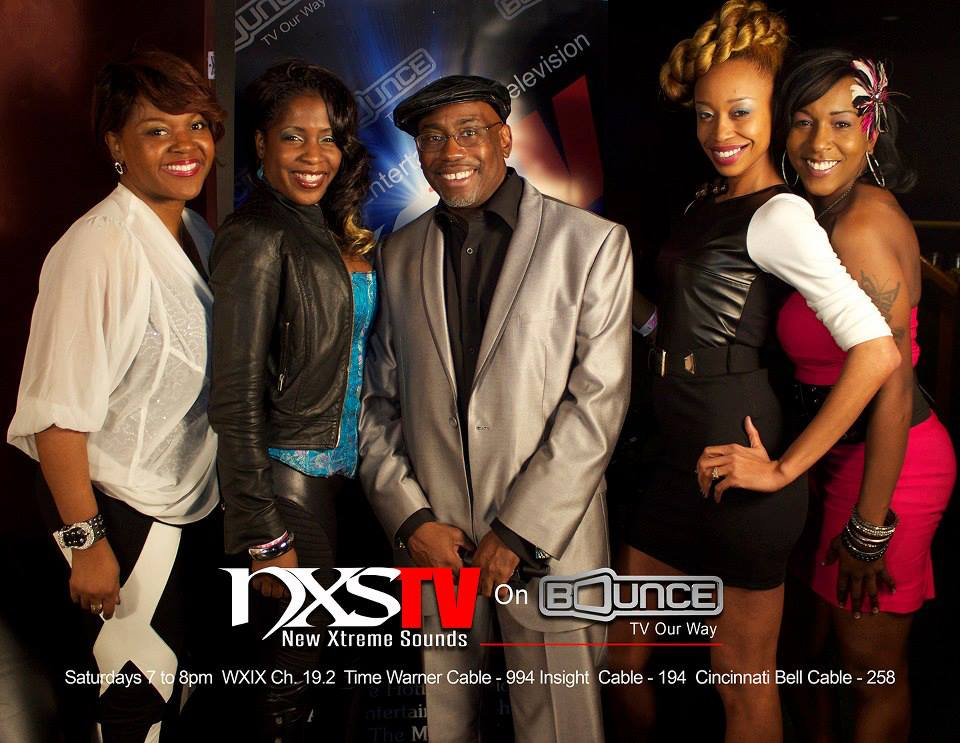 """New Xtreme Sounds"" Music & Entertainment TV"