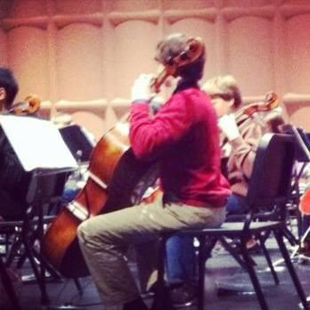 Jack Rose, Cellist