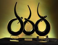 Solus Lighting Wow Awards - Best Wedding, Best Public Event, Best Team Effort