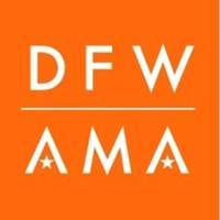 DFW AMA logo