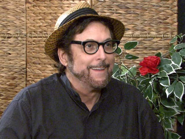 Stephen Bishop on PROFILES