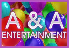 A & A Entertainment