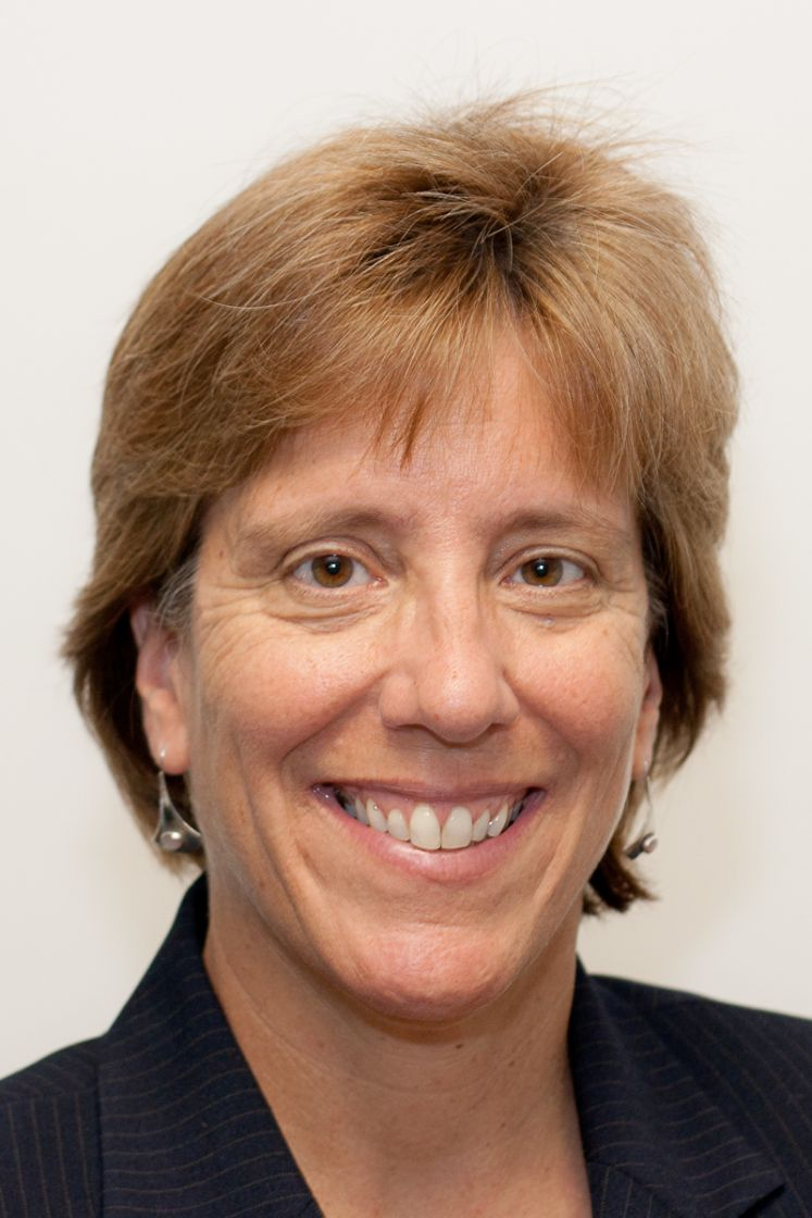 Mayor Lydia Lavelle of Carrboro, North Carolina