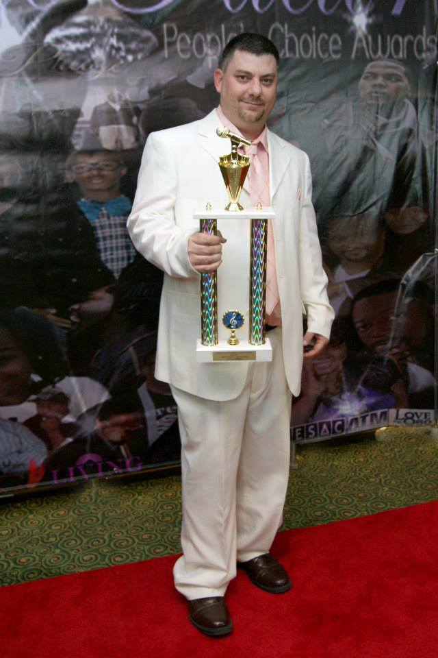 CAPA Prayze Factor People's Choice Awards Grand Ch