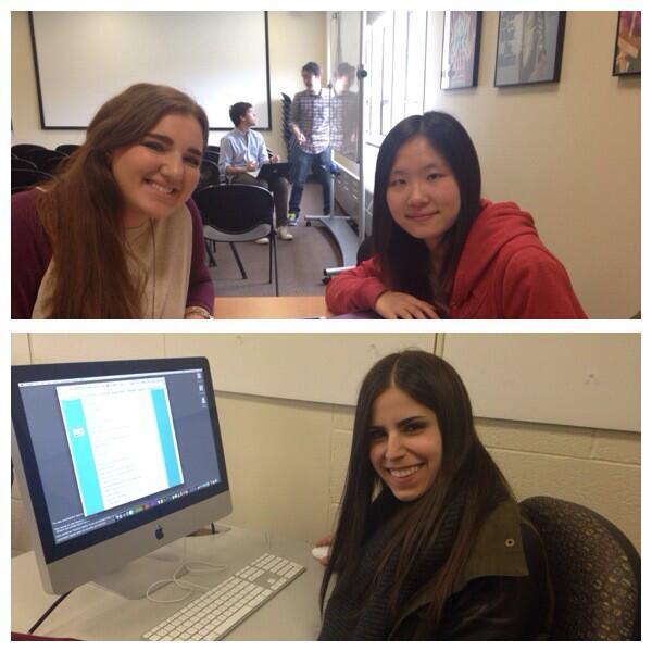Boston University Students ProBono Lab