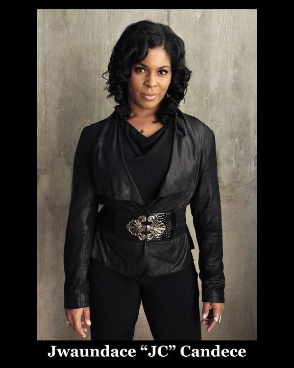 WIFTA member Actress-Stuntwoman Jwaundace Candece