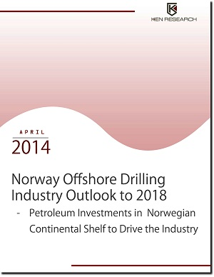 Norway Offshore Drilling Industry
