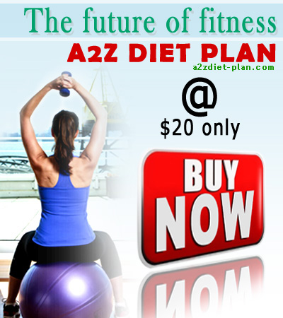 Diet Plan Schedule From a2zdiet-plan.com