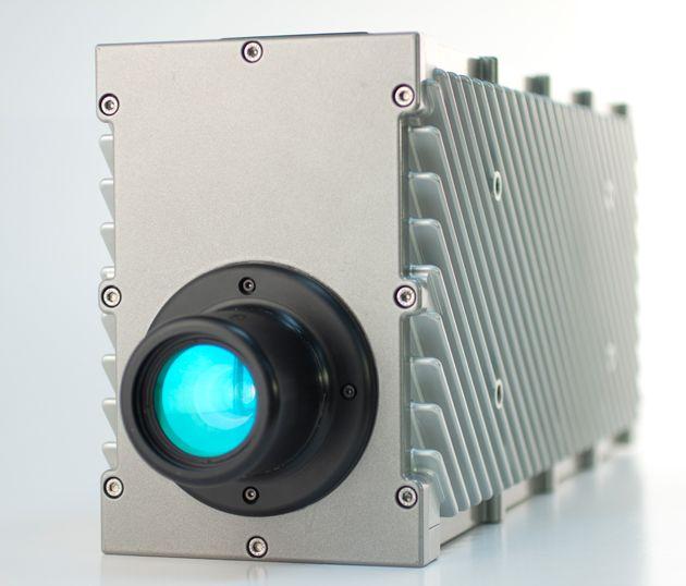 AisaIBIS sensor