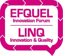 LINQ and EFQUEL invite you to the beautiful island of Crete!