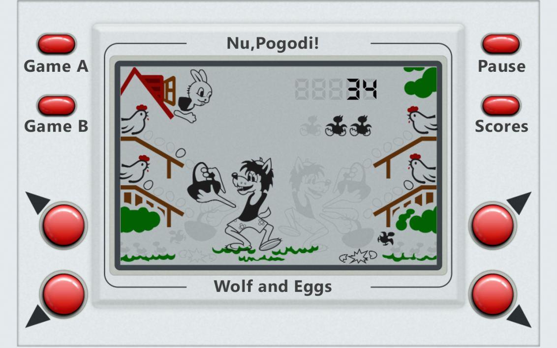 Wolf-and-Eggs-Nu-pogodi-screenshot-1