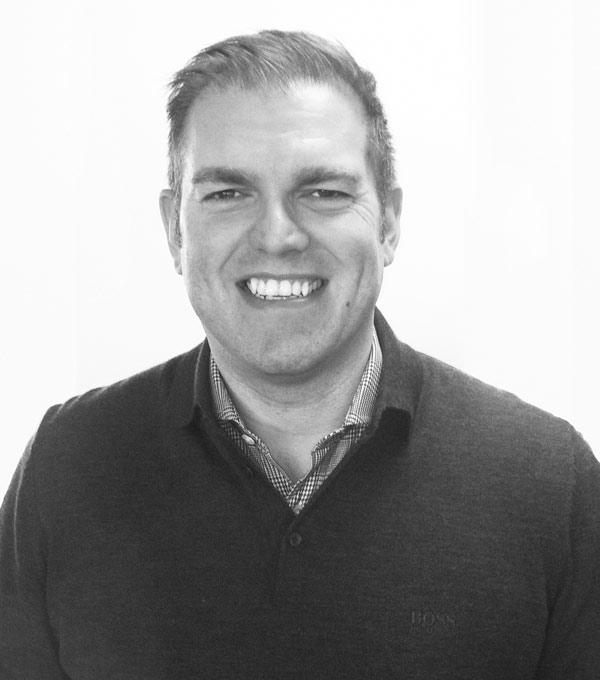 Giles Morgan, Consulting Partner at Lab