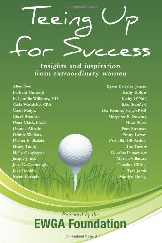 Teeing up for Success - 51rWbrphXEL