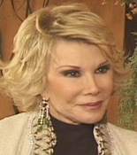 Joan Rivers on PROFILES