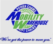 Mobility Warehouse, Georgia medical supply store, now carrying Crutcheze product