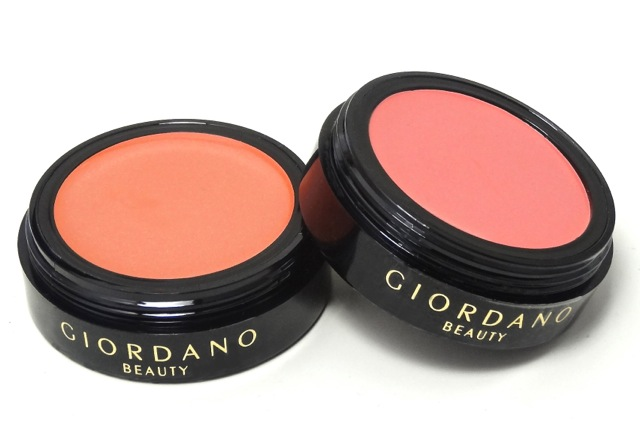 Bloom Blush by Giordano Beauty.