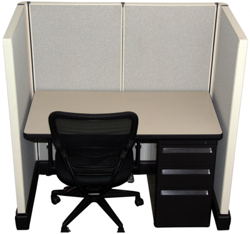 Used Office Furniture Chicago | AO2-2x4