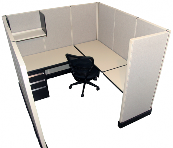 Used Office Furniture Chicago | AO2-6x6  sc 1 st  PRLog & New u0026 Used Office Furniture Chicago - Cubicle Concepts LLC New ...