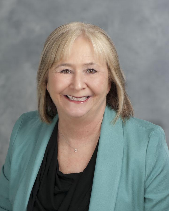 Gayle Burton, Quality Measurement Program Manager