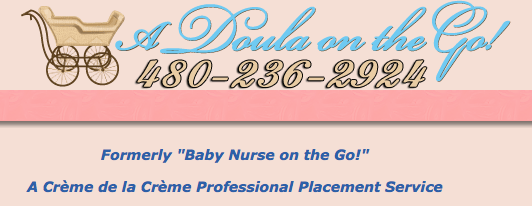 A Doula on the Go is a preferred company in Postpartum Doula services
