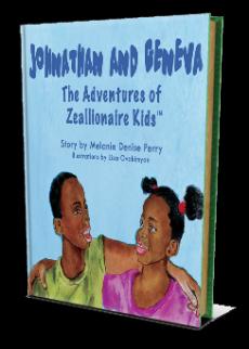 The Adventures of Zeallionaire Kids