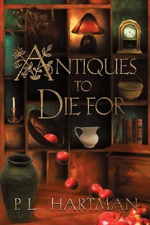 Antiques to Die For