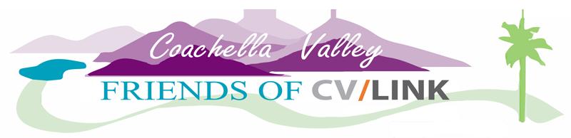 Friends of CV Link