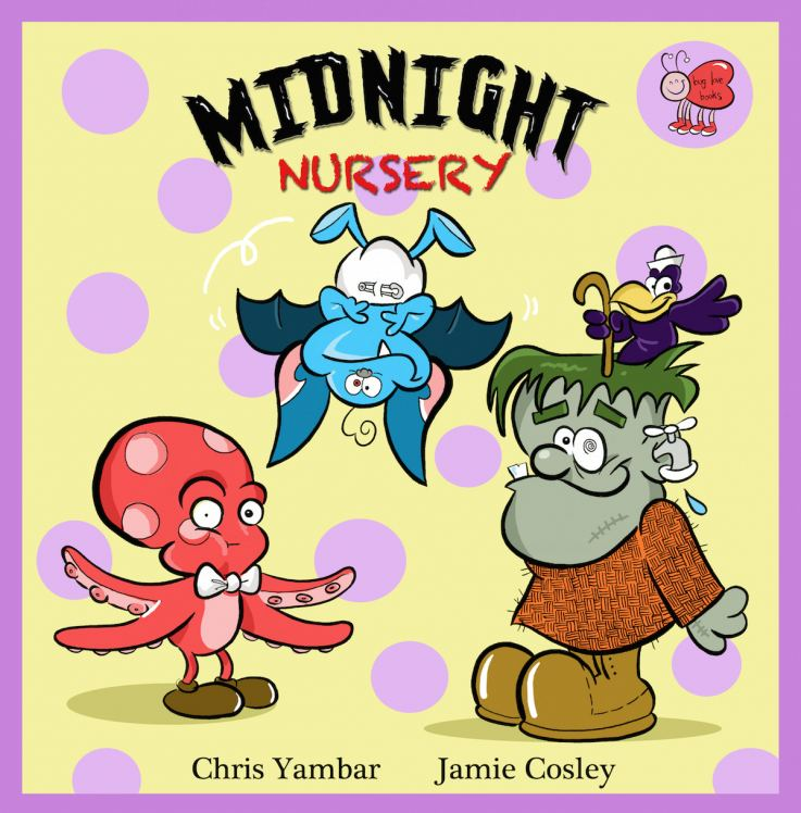 Midnight Nursery