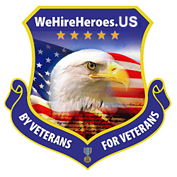 """""""First, thank a Veteran. Then, HIRE one!"""""""