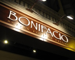 Bonifacio Restaurant