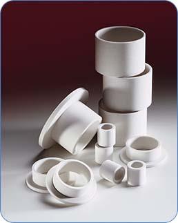 Saint-Gobain Seals' Rulon® 1439 Material
