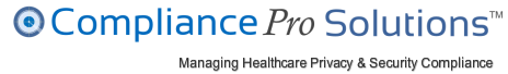 CompliancePro Solutions