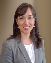 Sara Potts | Business Litigation Attorney