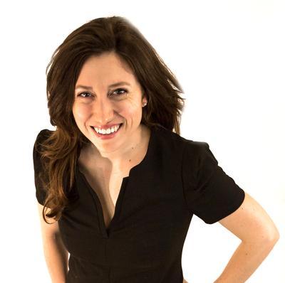 Katherine Hogan, AIA (Photo by John West)
