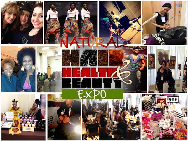 Roc-A-Natural Hair, Health & Beauty Expo