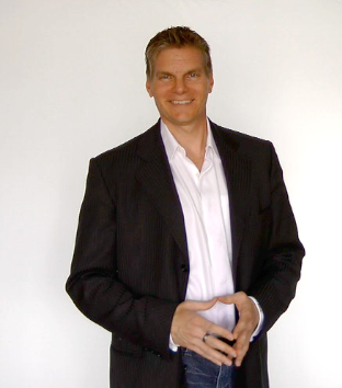 Dwayne Klassen Author