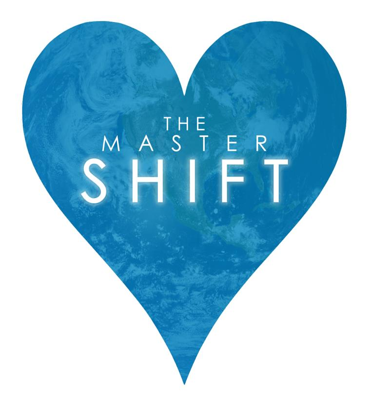 master shift logo