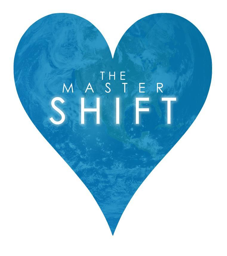 master shift logo