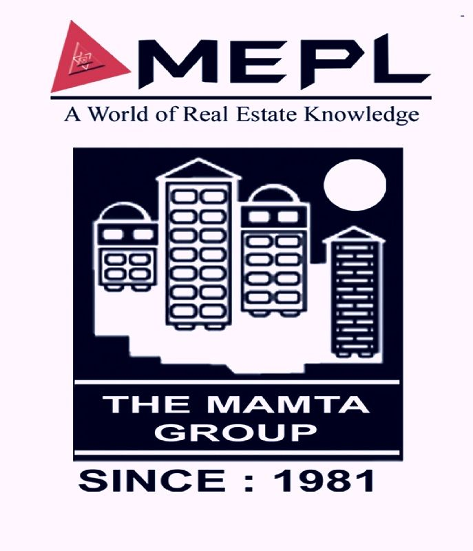Mamta Estate Logo