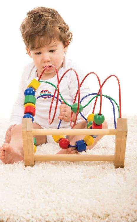 European standardization committee amends standard EN71-1 under EU Toy Directive