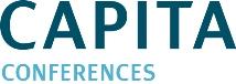 Capita Conferences logo