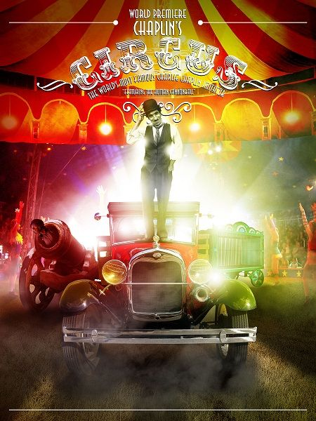 Chaplins Circus