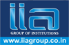Logo- IIA Group of Institutions