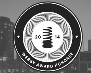 Foley Hoag Website by Boston Interactive Honored in 18th Annual Webby Awards