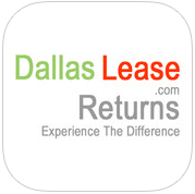 Dallas Lease Returns Logo